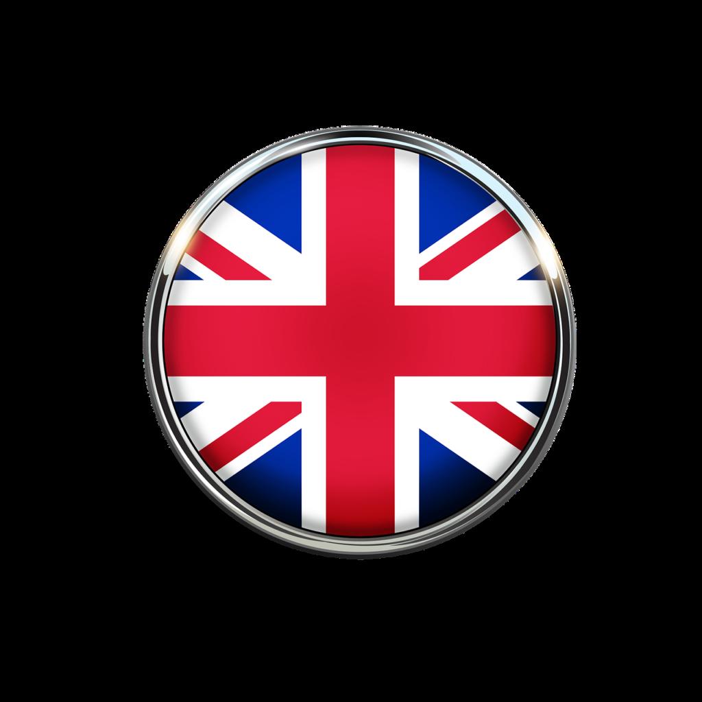 Wielka Brytania, flaga, ikona